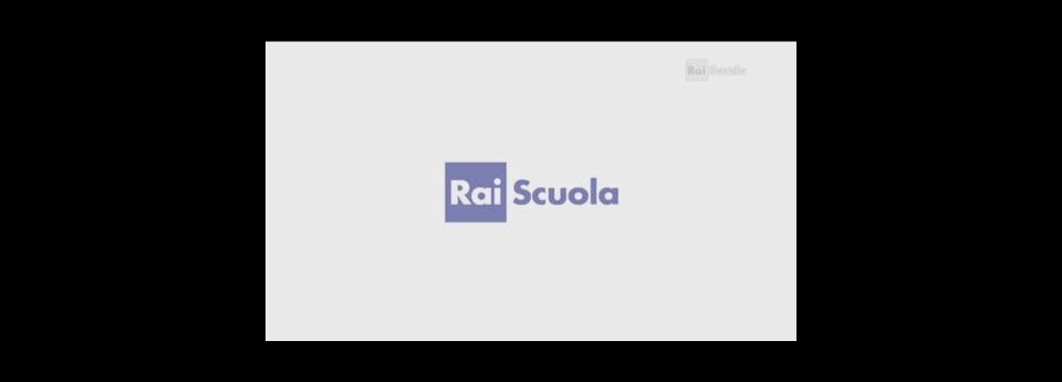 RAIScuola - lezioni in TV