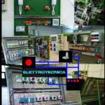 Collage elettrotecnica